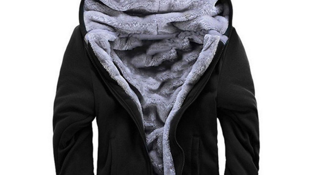 انواع لباس زمستانه در ایران