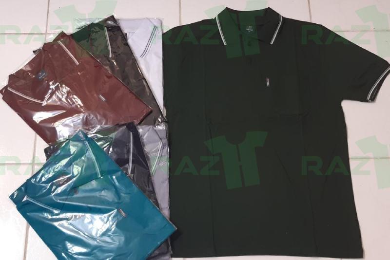 تیشرت راژ آماده پذیرش سفارشات به صورت عمده و تولید انواع تیشرت بدون واسطه با ارزانترین قیمت میباشد.